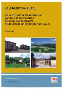 Book Cover: La Argentina rural