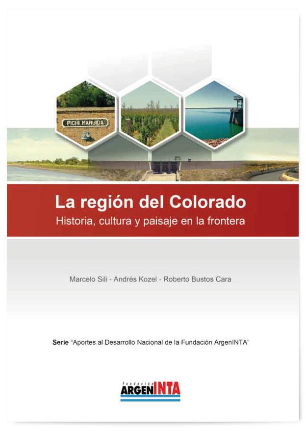 Book Cover: La región del Colorado