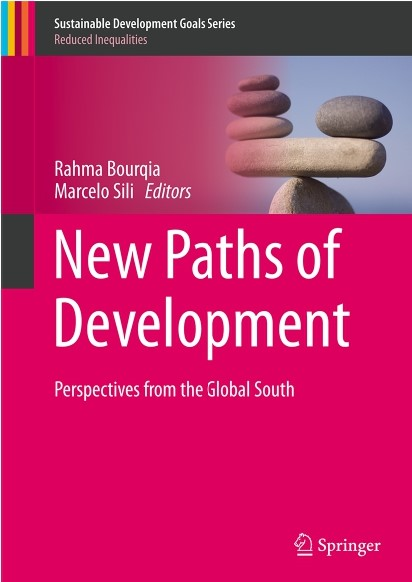 Book Cover: New Paths of Development