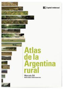Book Cover: Atlas de la Argentina Rural